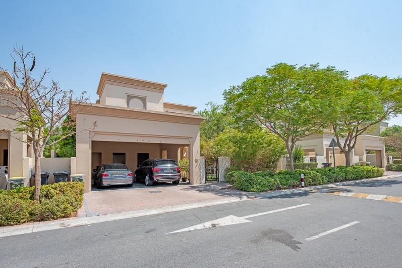 3 Bedroom Villa For Rent in  Casa,  Arabian Ranches 2   11