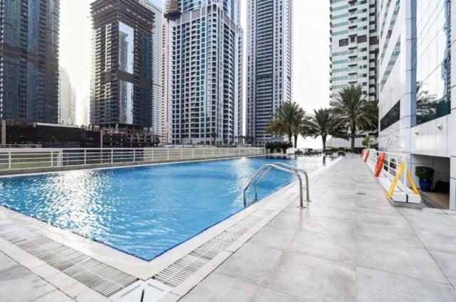 Mag 218, Dubai Marina