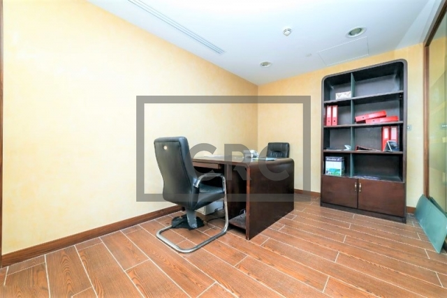 furnished office for sale in business bay, executive tower d (aspect tower)   10