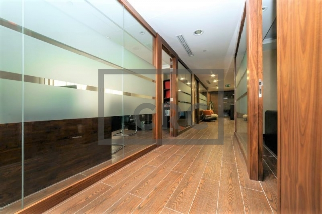furnished office for sale in business bay, executive tower d (aspect tower)   5