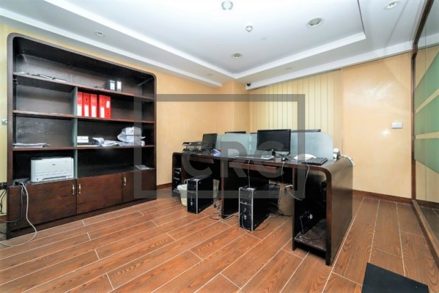 furnished office for sale in business bay, executive tower d (aspect tower)   7