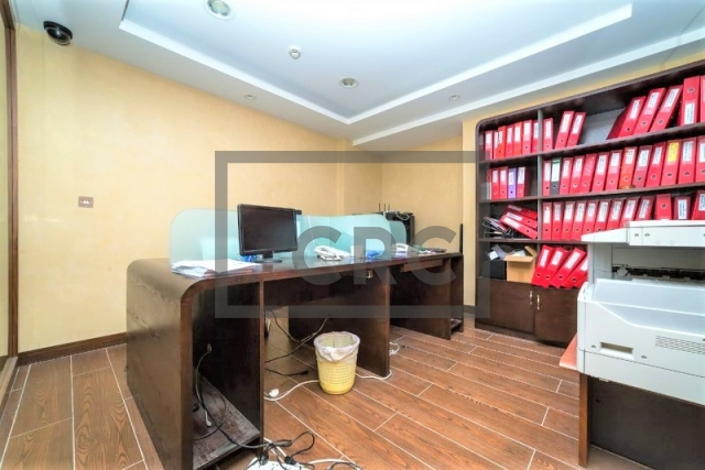 furnished office for sale in business bay, executive tower d (aspect tower)   8