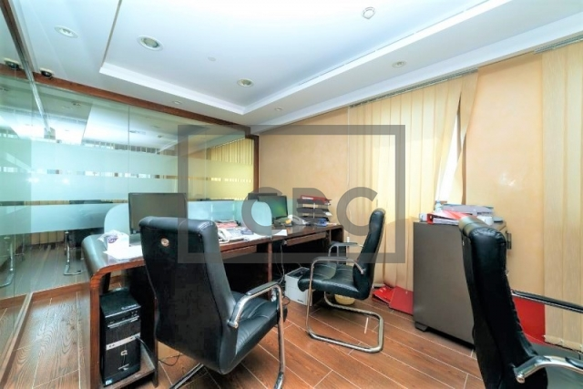 furnished office for sale in business bay, executive tower d (aspect tower)   3
