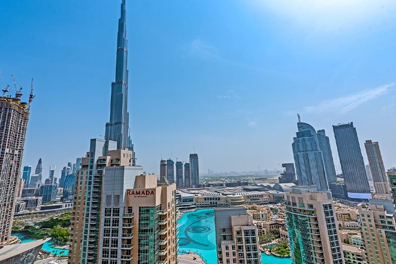 2 Bedroom Apartment For Sale in  29 Burj Boulevard Tower 1,  Downtown Dubai | 0