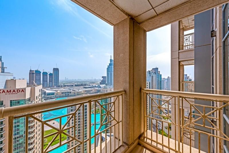 2 Bedroom Apartment For Sale in  29 Burj Boulevard Tower 1,  Downtown Dubai | 11