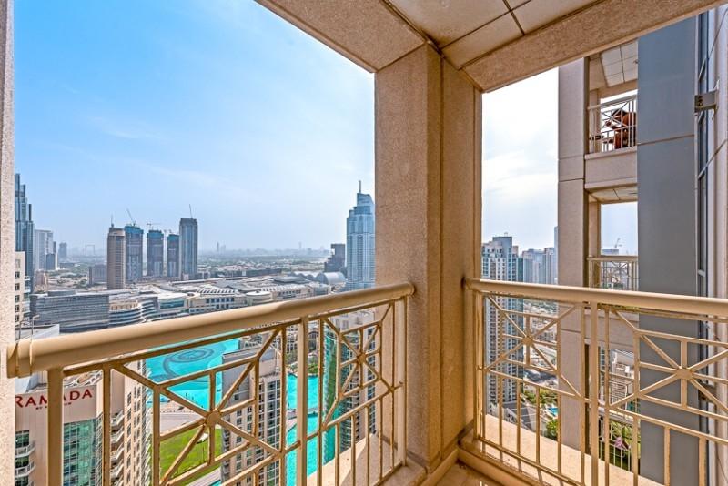 2 Bedroom Apartment For Sale in  29 Burj Boulevard Tower 1,  Downtown Dubai | 1
