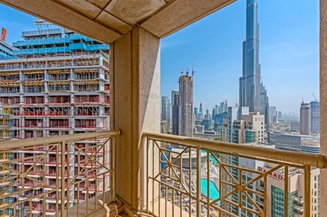 29 Burj Boulevard Tower 1, Downtown Dubai