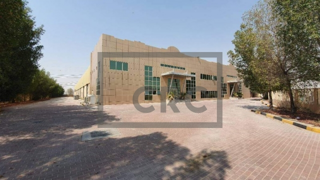 warehouse for rent in dubai investment park