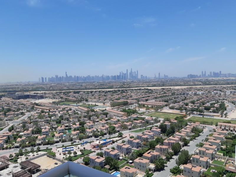 1 Bedroom Apartment For Sale in  Al Manara,  Jumeirah Village Triangle | 6