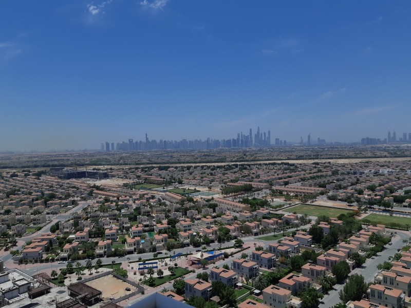 Al Manara, Jumeirah Village Triangle