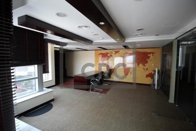 2,237 sq.ft. Office in Bur Dubai, Al Musalla Tower for AED 205,804