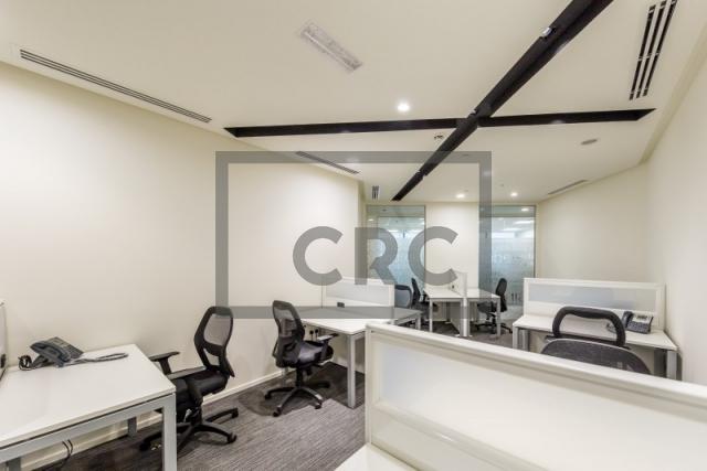 business center for rent in jebel ali, jebel ali freezone south | 1