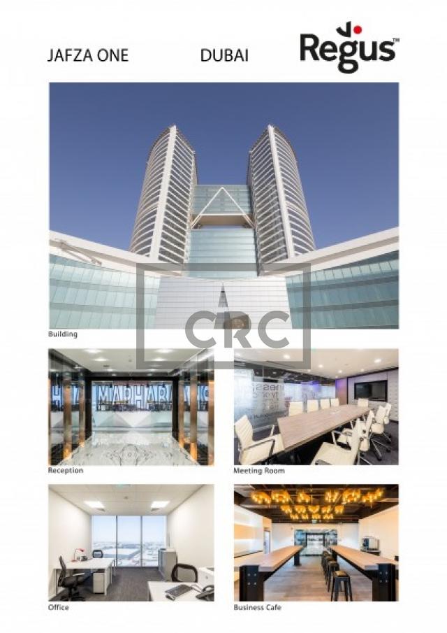 business center for rent in jebel ali, jebel ali freezone south | 6
