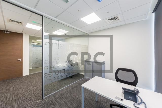 business center for rent in jebel ali, jebel ali freezone south | 3