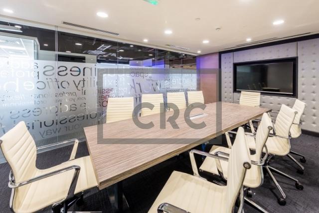 business center for rent in jebel ali, jebel ali freezone south | 4