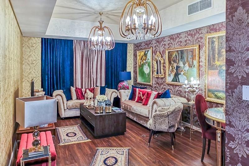 1 Bedroom Apartment For Sale in  Ocean Terrace,  Al Reem Island   3