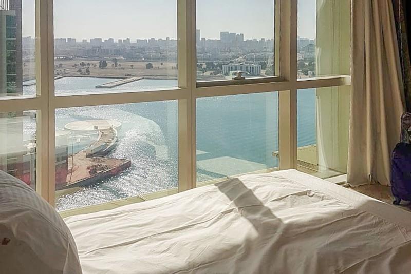 1 Bedroom Apartment For Sale in  Ocean Terrace,  Al Reem Island   4
