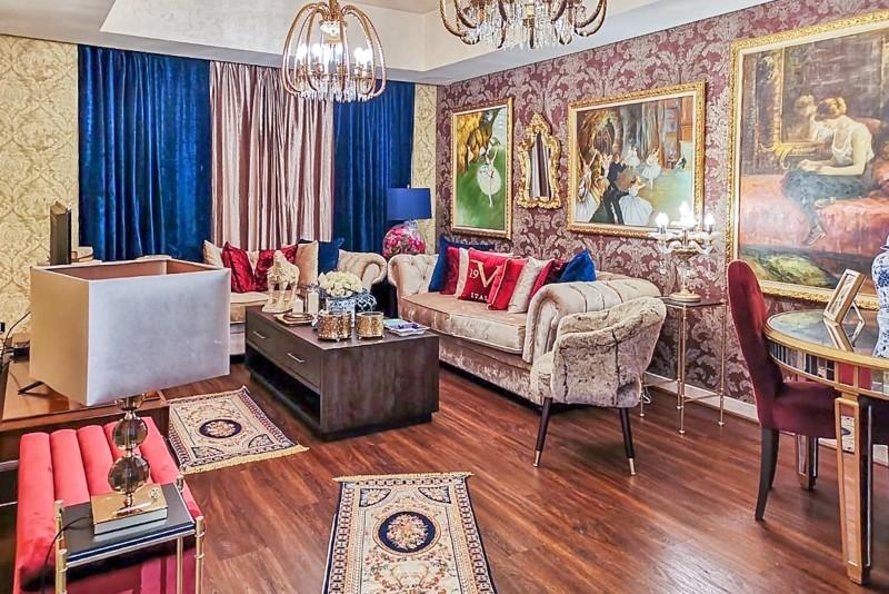 1 Bedroom Apartment For Sale in  Ocean Terrace,  Al Reem Island   8