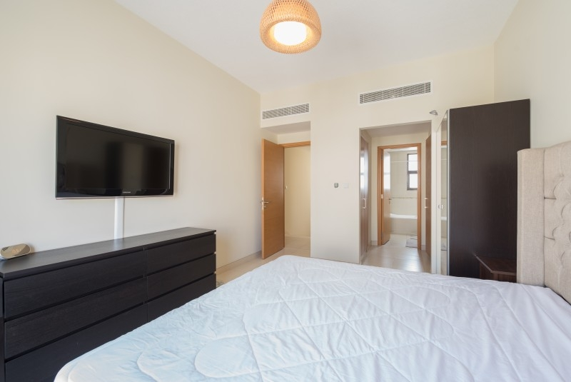 3 Bedroom Townhouse For Sale in  Mira 2,  Reem | 4