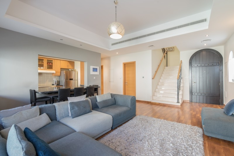 3 Bedroom Townhouse For Sale in  Mira 2,  Reem | 8