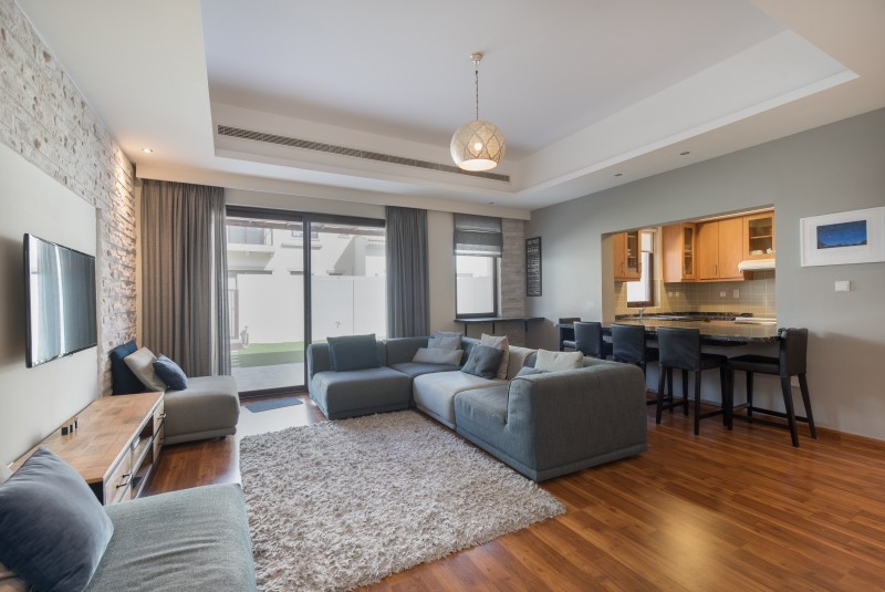 3 Bedroom Townhouse For Sale in  Mira 2,  Reem | 0