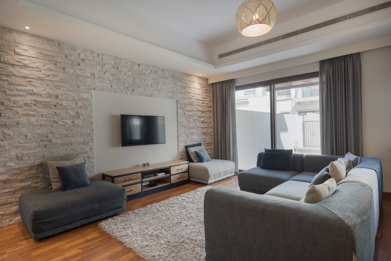 3 Bedroom Townhouse For Sale in  Mira 2,  Reem | 3