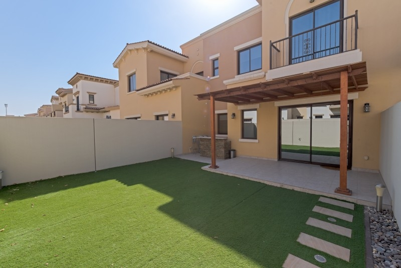 3 Bedroom Townhouse For Sale in  Mira 2,  Reem | 9