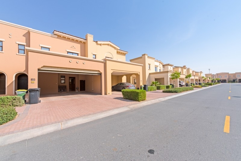 3 Bedroom Townhouse For Sale in  Mira 2,  Reem | 11
