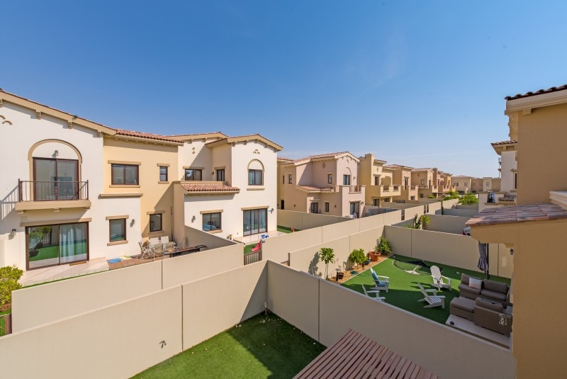 3 Bedroom Townhouse For Sale in  Mira 2,  Reem | 12