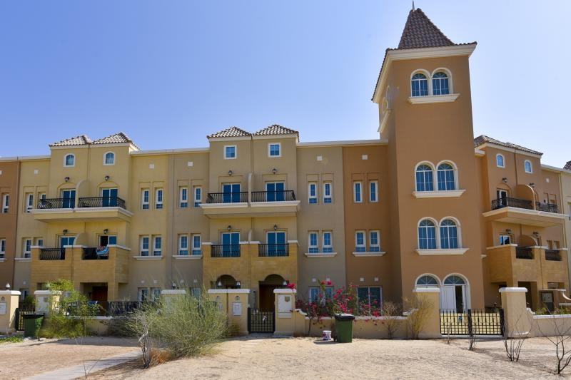 3 Bedroom Townhouse For Sale in  Mirabella 3,  Jumeirah Village Circle | 13