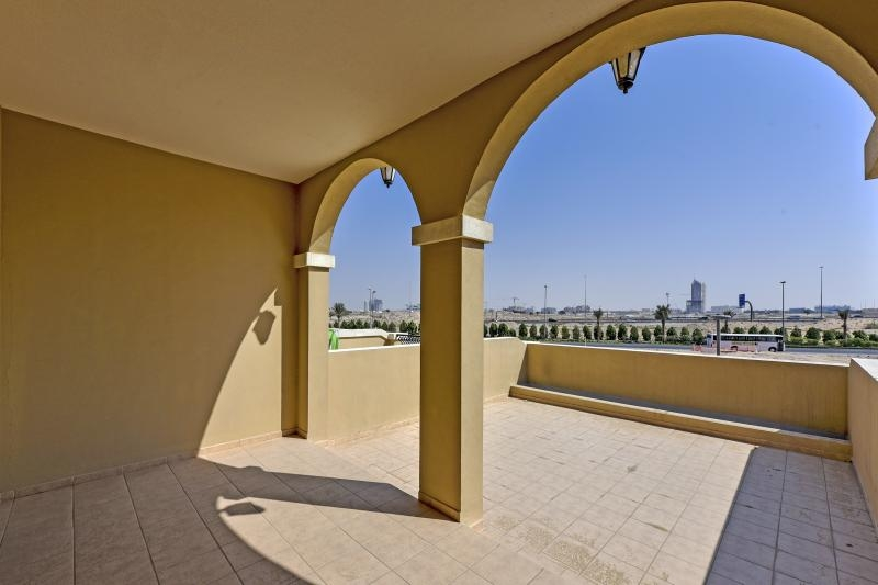 3 Bedroom Townhouse For Sale in  Mirabella 3,  Jumeirah Village Circle | 11