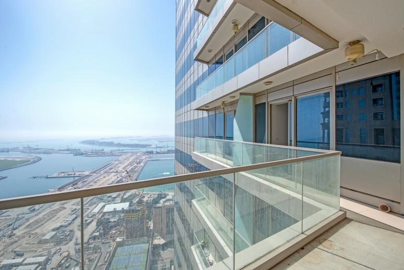 2 Bedroom Apartment For Sale in  Ocean Heights,  Dubai Marina   0