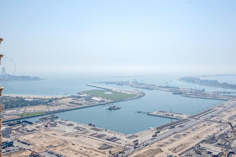 2 Bedroom Apartment For Sale in  Ocean Heights,  Dubai Marina   2