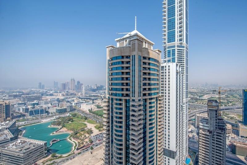 2 Bedroom Apartment For Sale in  Ocean Heights,  Dubai Marina   9