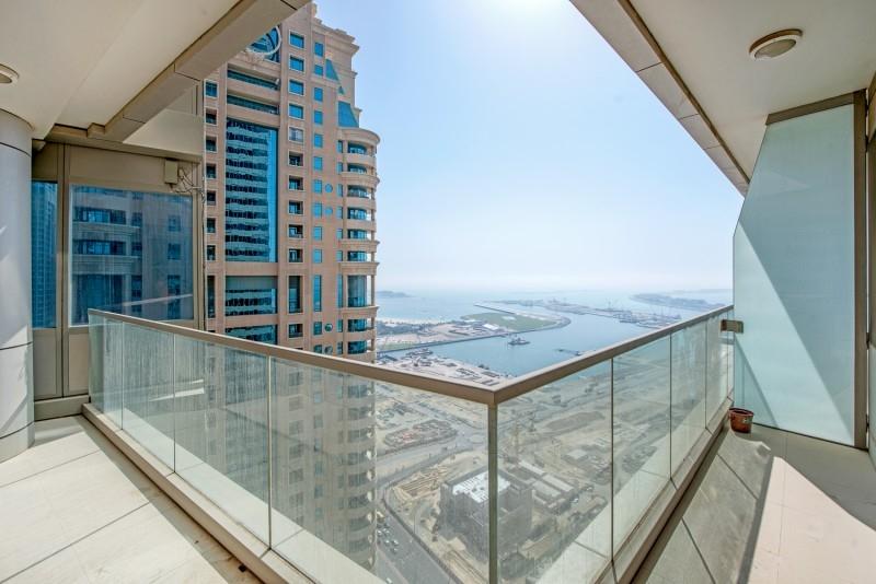 2 Bedroom Apartment For Sale in  Ocean Heights,  Dubai Marina   5