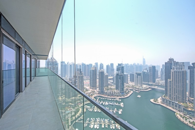 3 Bedroom Apartment For Sale in  Marina Gate 2,  Dubai Marina   2