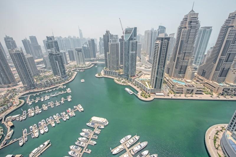 3 Bedroom Apartment For Sale in  Marina Gate 2,  Dubai Marina   8