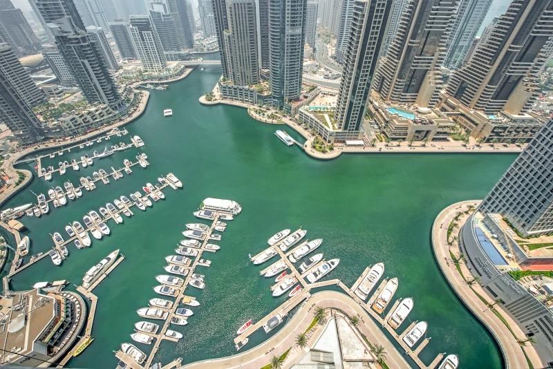 3 Bedroom Apartment For Sale in  Marina Gate 2,  Dubai Marina   3