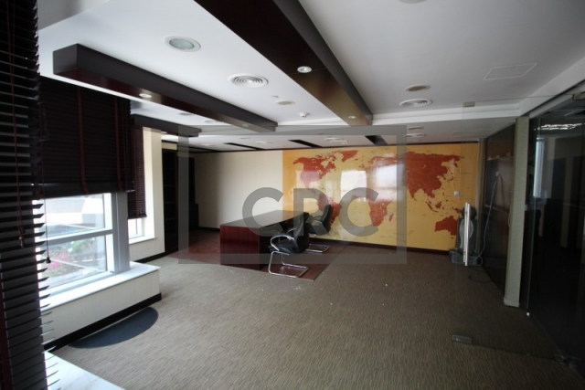 commercial properties for rent in al musalla tower