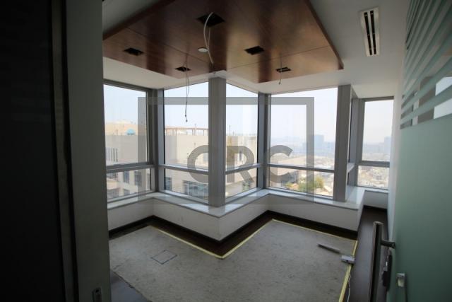 office for rent in bur dubai, al musalla tower | 3