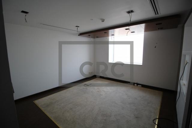 office for rent in bur dubai, al musalla tower | 5