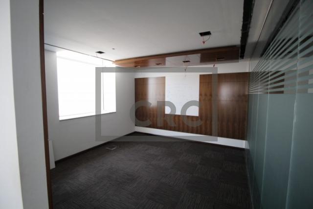 office for rent in bur dubai, al musalla tower | 6