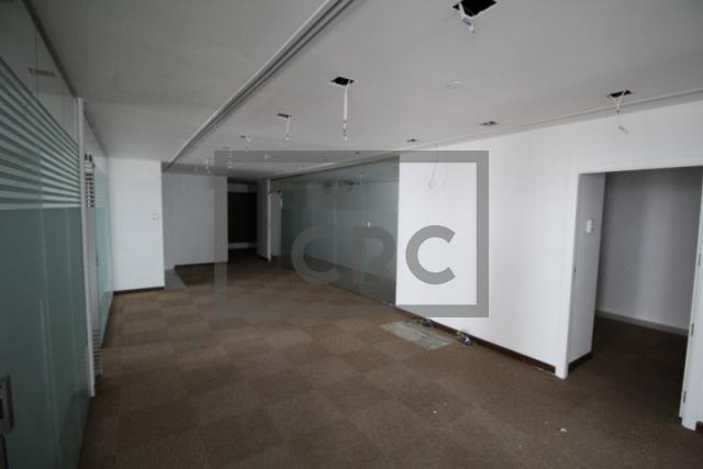 office for rent in bur dubai, al musalla tower | 1