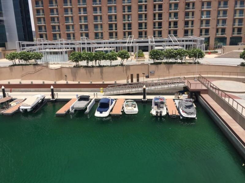 2 Bedroom Apartment For Sale in  Al Naseem Residences A,  Al Raha Beach | 14