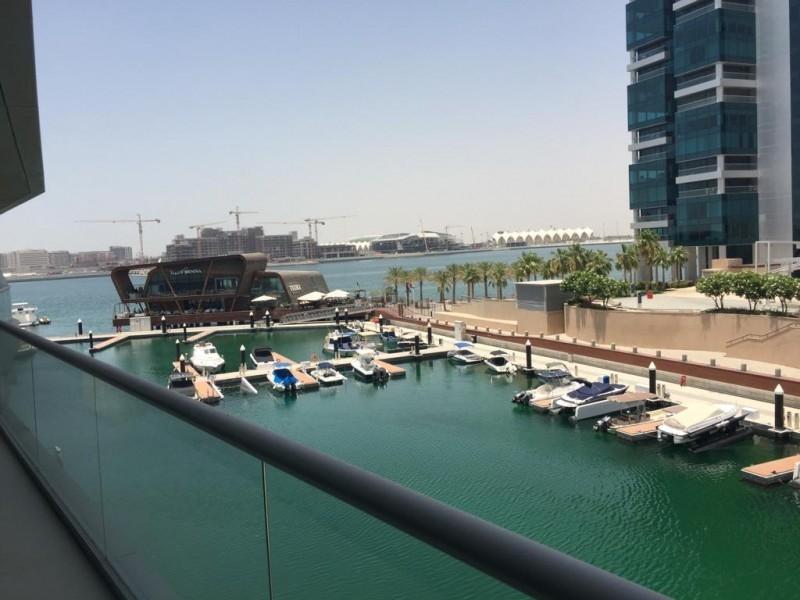 2 Bedroom Apartment For Sale in  Al Naseem Residences A,  Al Raha Beach | 16