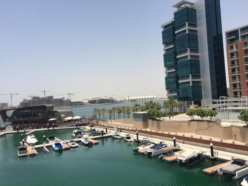2 Bedroom Apartment For Sale in  Al Naseem Residences A,  Al Raha Beach | 0