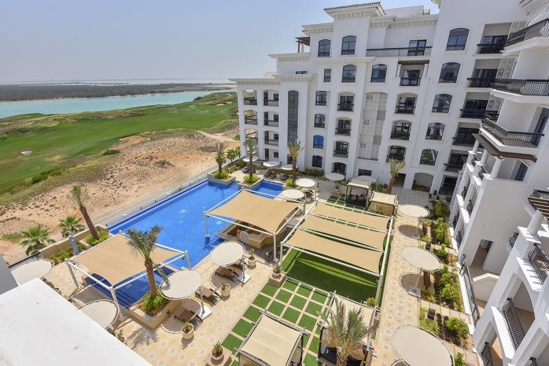 3 Bedroom Apartment For Sale in  Ansam,  Yas Island   11