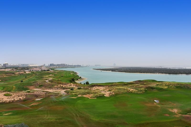 3 Bedroom Apartment For Sale in  Ansam,  Yas Island   10