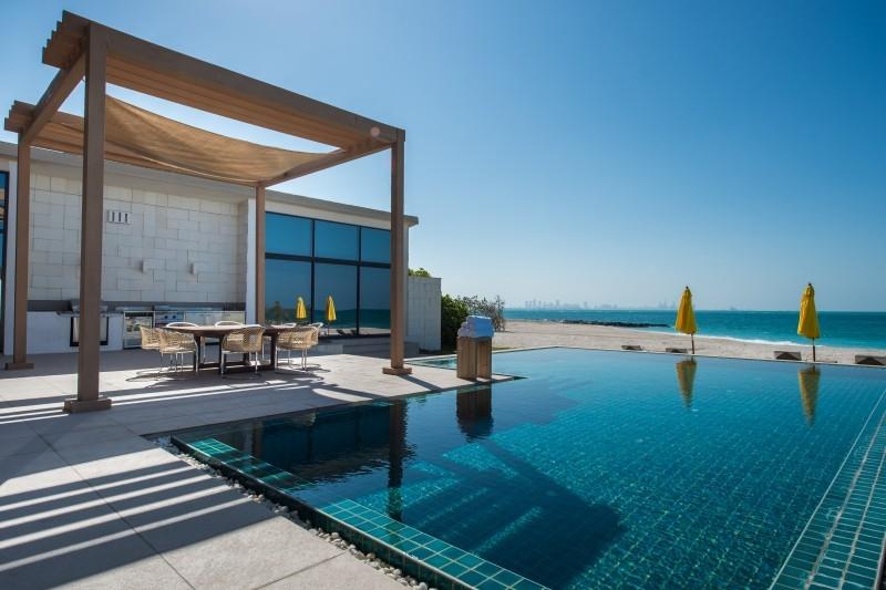 6 Bedroom Villa For Sale in  Estate Villas,  Nurai Island | 0