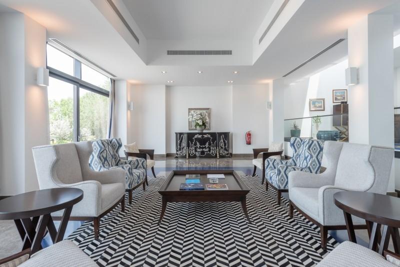 6 Bedroom Villa For Sale in  Estate Villas,  Nurai Island | 13
